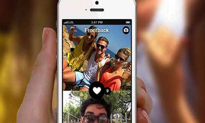 frontback app will not be discontinued company