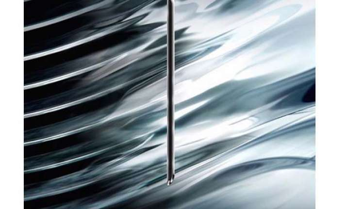 samsung teases galaxy s6 with metal design and curved anti