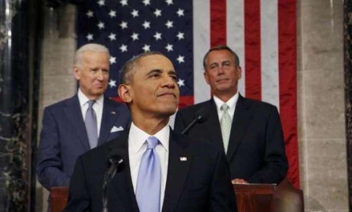 us president barack obama declares victory over recession