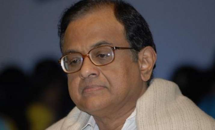 upa should be credited for economic revival chidambaram