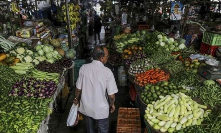 wpi inflation slips further to 4.54 per cent