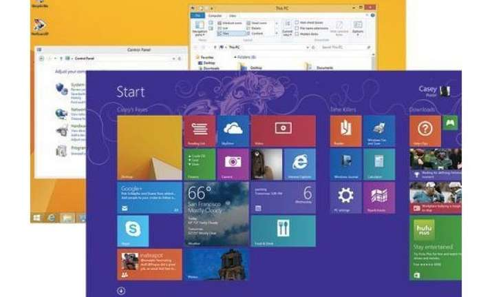 microsoft windows 10 marks the return of the start menu