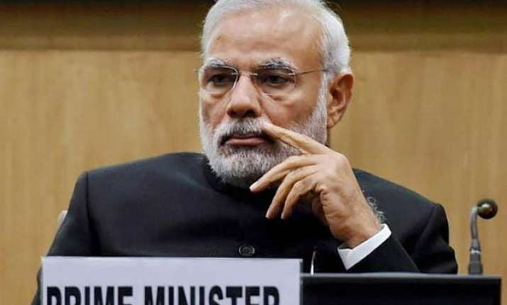 pm modi s open letter to people on economic issues