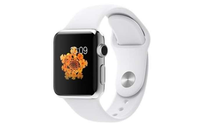 apple watch sparks gender war on twitter says study