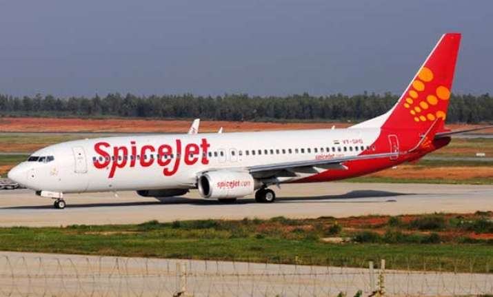 spicejet offers tickets starting at rs 1 010 to mark the