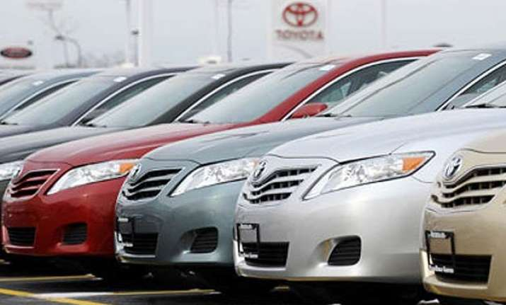toyota recalls 6.5 million vehicles globally for window