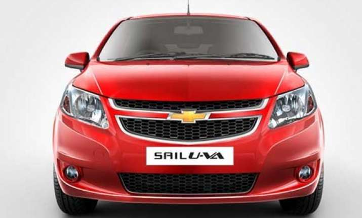 general motors offers rs 55 000 rs 85 500 discounts on cars
