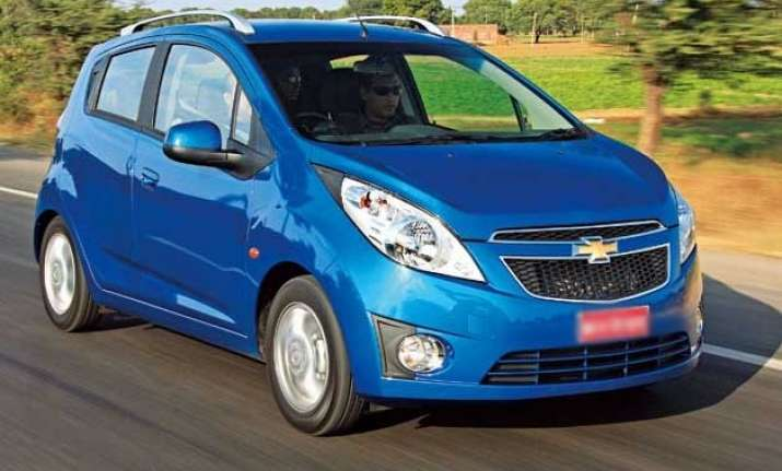 top 5 value for money small cars in india