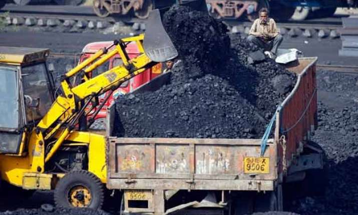 govt raises rs 12 591 cr from auction of 3 coal mines