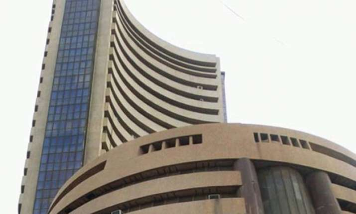 sensex hits another peak of 29 844.16 nifty at 8 996.60