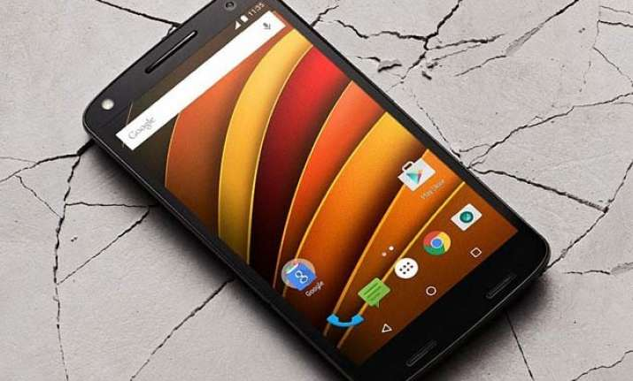 moto x force now available at retail stores in india