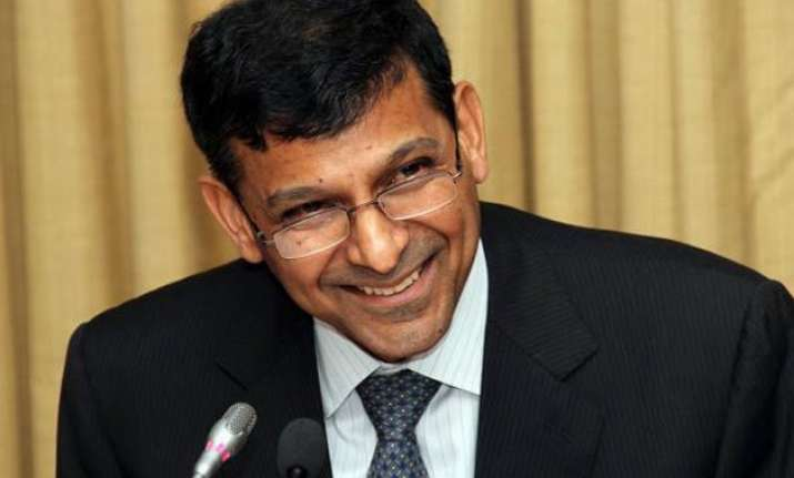 lack of good economists impacting policy making raghuram