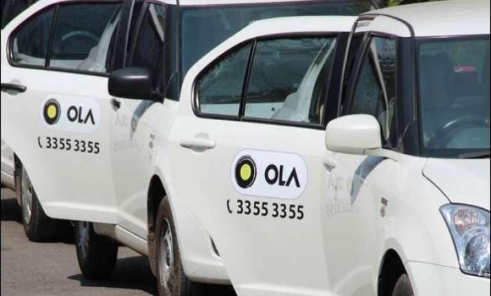 high court dismisses ola cabs plea against delhi government
