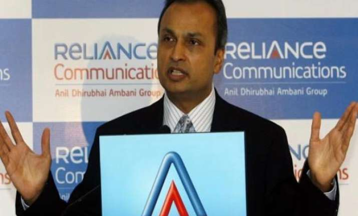 reliance capital to buy goldman sachs indian funds arm