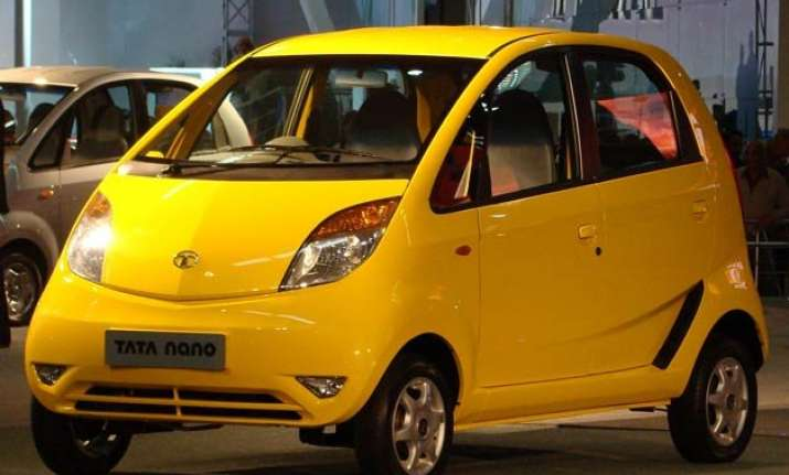 branding nano as cheap car was wrong tata