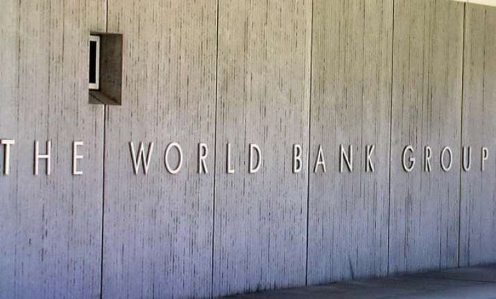 world bank cuts global economic outlook for 2015