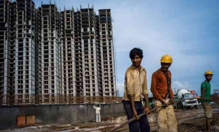 gdp likely to grow 6.4 per cent in 2015