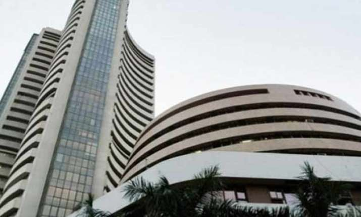 sensex drops 45 points in late morning deals