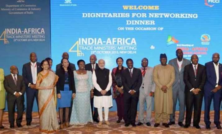 africa huge investment potential for indian energy firms