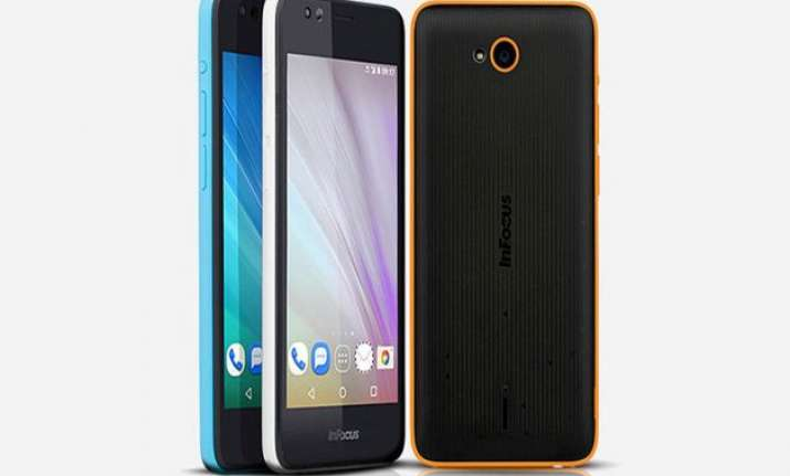 infocus launches bingo 21 on snapdeal at rs.5 499