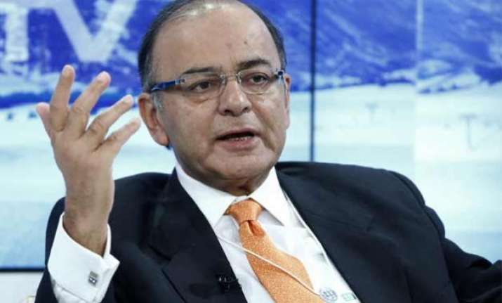 fm arun jaitley opens facility for domestic currency paper