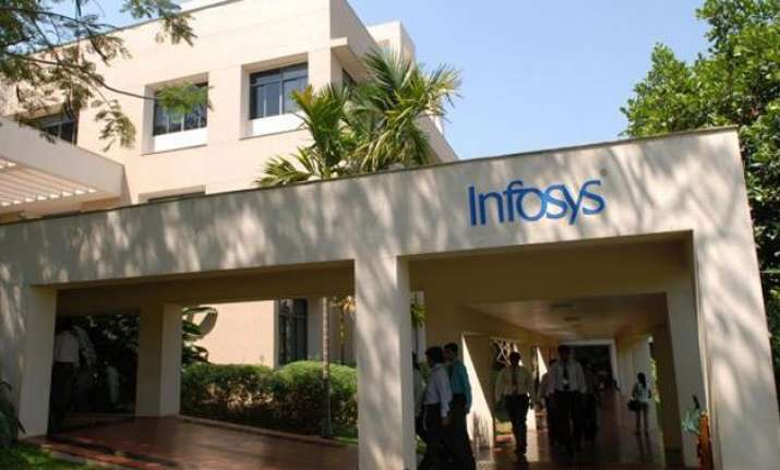 infosys to set up 3 more campuses in bengaluru to generate