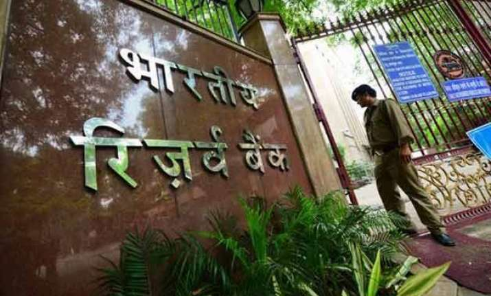 clipping rbi chief s veto not an fslrc proposal member