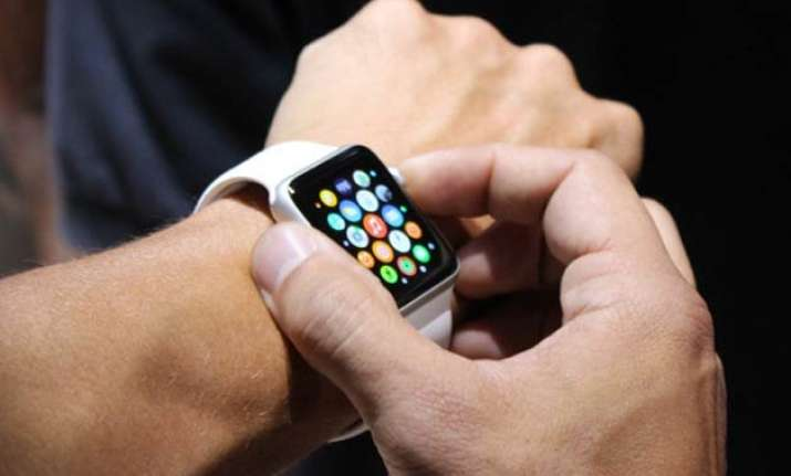 apple watch to replace car keys to work as credit cards