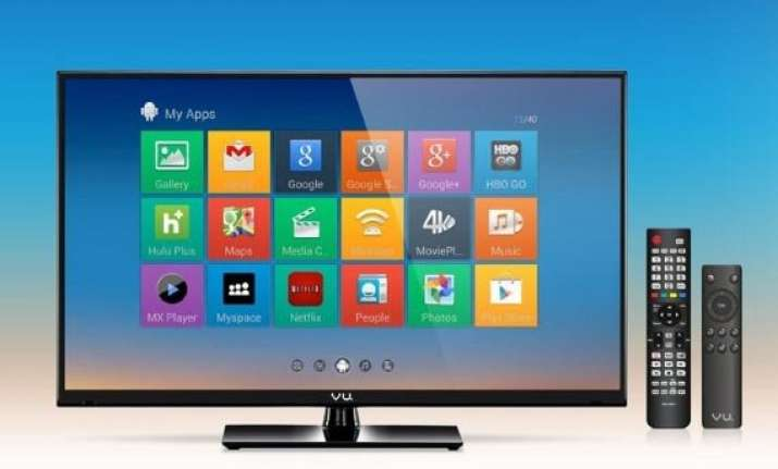 flipkart launches android 4.4.2 kitkat based led tv at rs