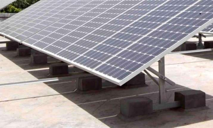 rooftop solar plants to create 3.25 lakh jobs in 10 years