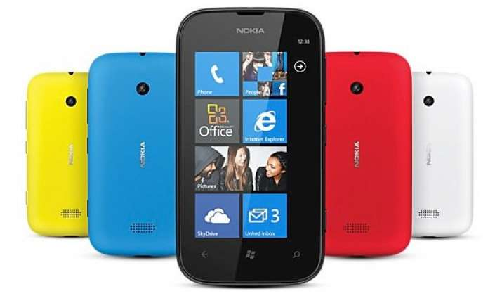 nokia turnaround since handset unit sale continues