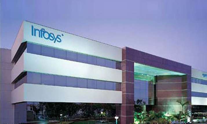 infosys q2 net up 9.8 pc to rs 3 398 cr