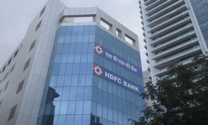 hdfc launches fixed rate home loan lowers deposit rate