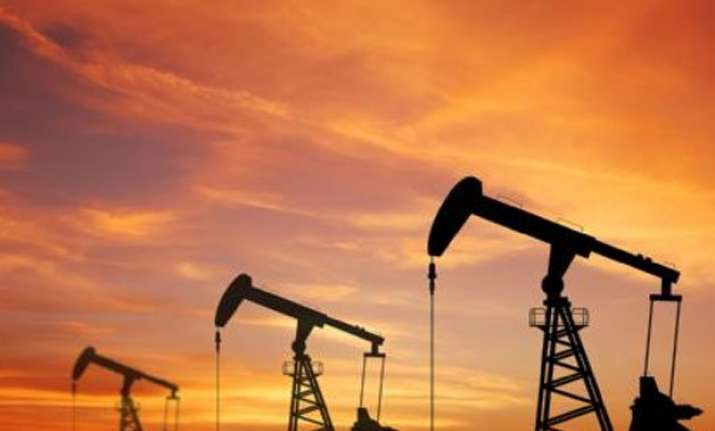 oil prices plunge amid ample supplies