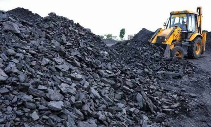 coal auction unlocks rs 4 00 000 crore ministry