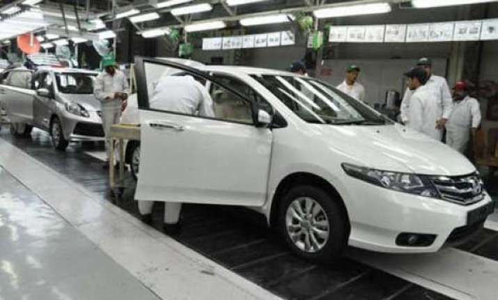 Honda Cars Initiates Process For Gujarat Plant