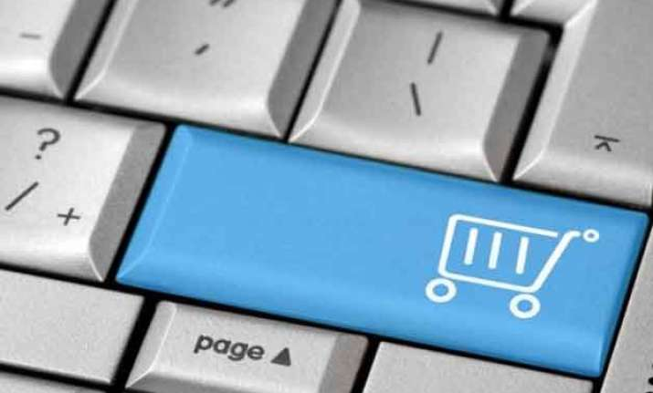 economic survey india s ecommerce space may grow 50 in next