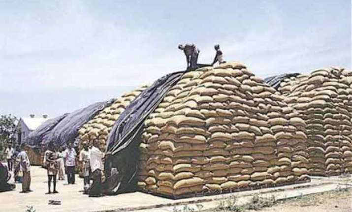 stopping foodgrain buying by fci will be harmful for