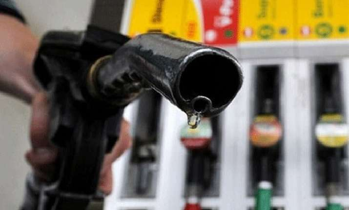 petrol price cut by 50 paise/litre no change in diesel rates