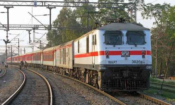 why india has a separate rail budget
