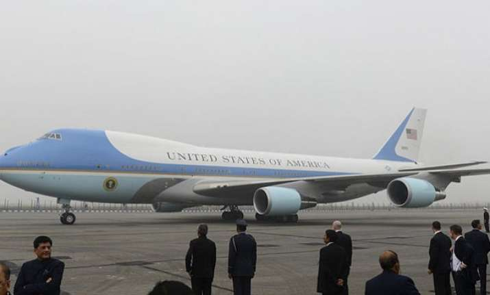 boeing 747 8 to be the new air force one