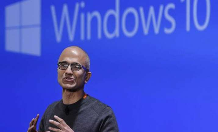 india won t prove easy for satya nadella to push windows 10