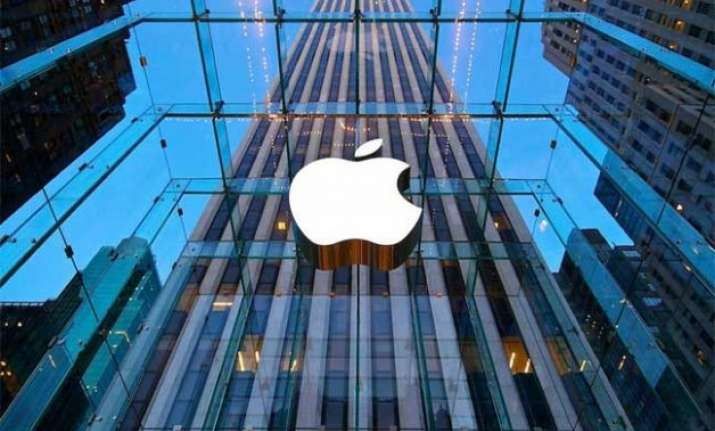 apple to set up tech development centre in hyderabad
