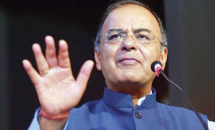 fiscal discipline is of prime importance arun jaitley