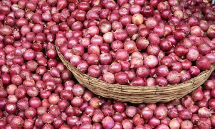government okays bids for 1k tonnes of onion import