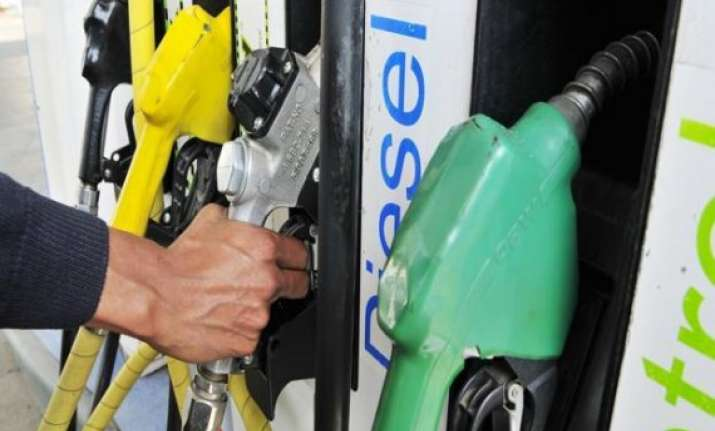 diesel prices likely to be cut by rs 3.56 per litre