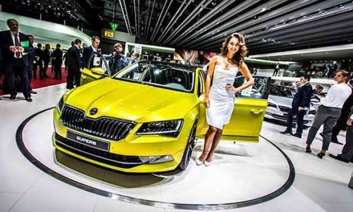 hybrid cars a growing trend in d2 segment