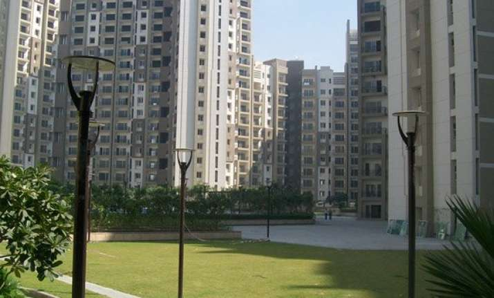 modi government eases fdi norms for real estate sector