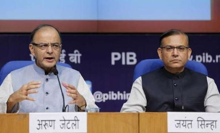 arun jaitley to present union budget 2016 17 on february 29