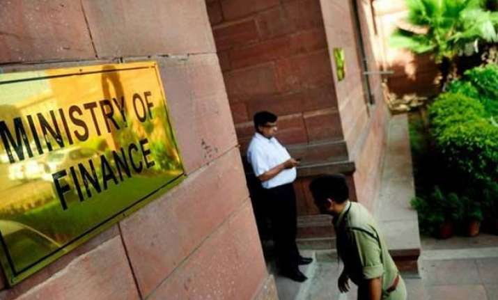 finance ministry calls meeting of bank heads on april 28